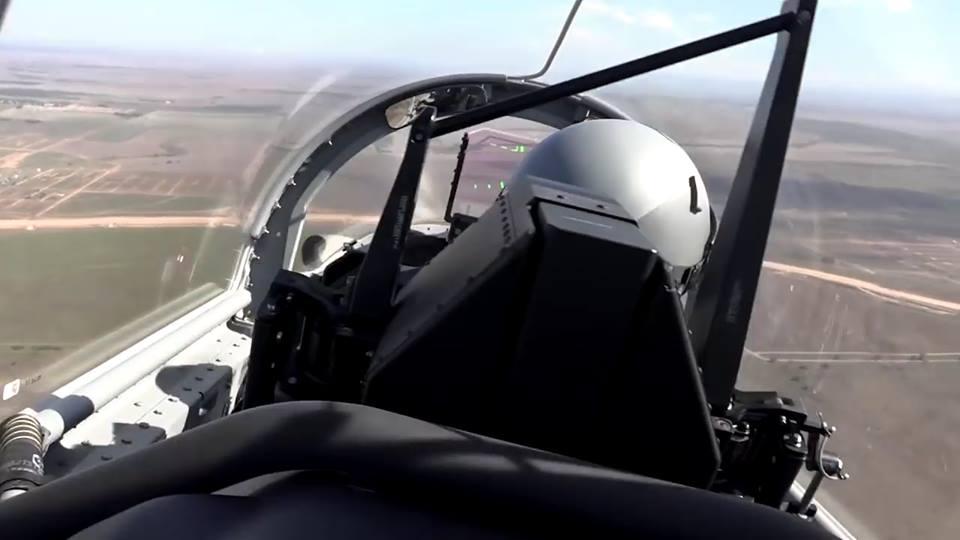 T-6C+ Texan II Argentinos - Página 25 45081510