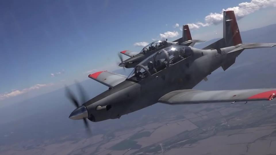 T-6C+ Texan II Argentinos - Página 25 45081610