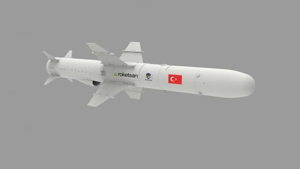 Missile News 5bdc0910