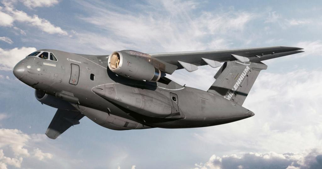 EMBRAER KC-390  - Página 8 C-390_10