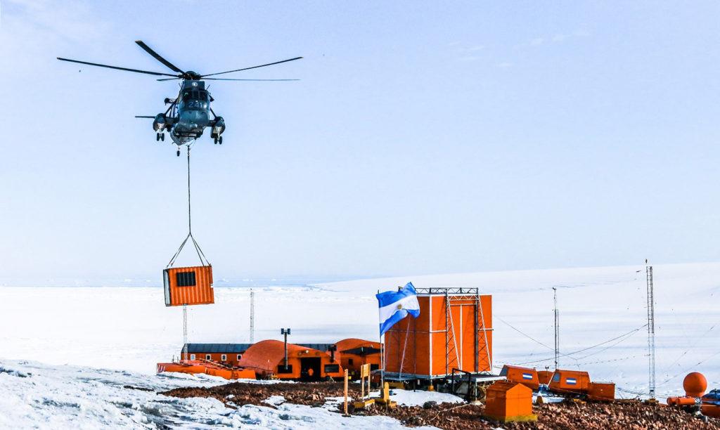 Campaña Antártica 2020/21 Fbaa4710