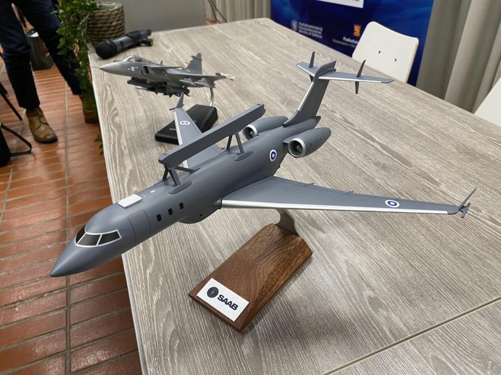 Avión de Combate Polivalente Gripen E - Página 3 Img_2057