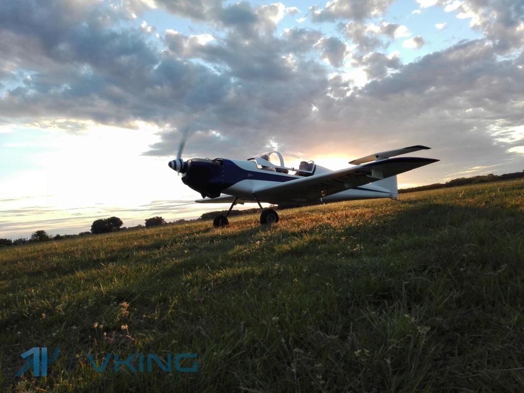 V-King Kingfisher KF2200 -Exclusivo Defensa Nacional y del Mundo- - Página 2 Kf-22-13