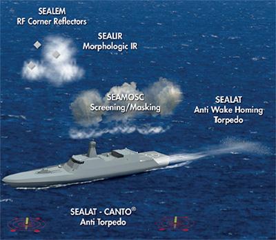 Conociendo a la Naval Group OPV 87 L'Adroit Seacla10