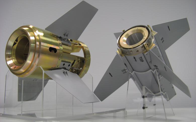 Missile News Sener-10