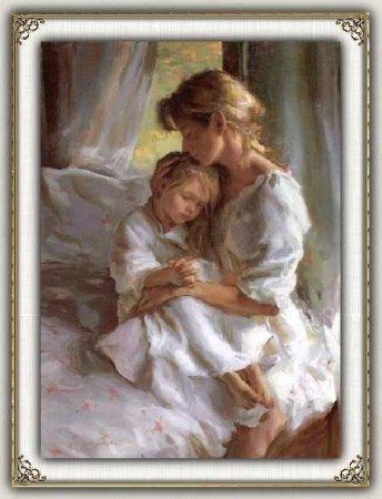 """""""Enseñanzas de una madre"""" Bg_92310"""