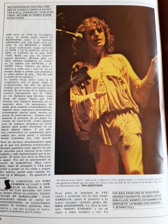 AFIRMATIVO: los discos de YES de peor a mejor - Página 14 20210613
