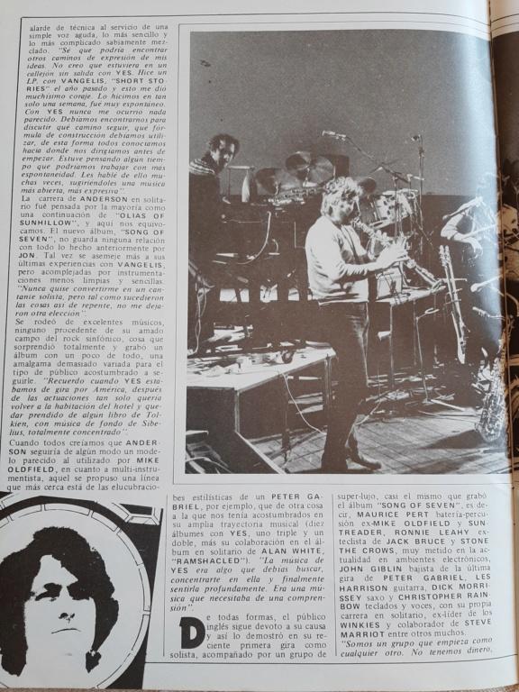 AFIRMATIVO: los discos de YES de peor a mejor - Página 14 20210615
