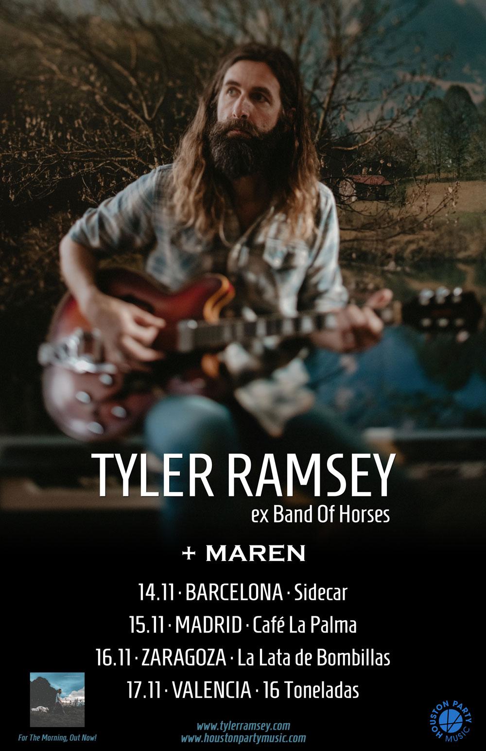 Agenda de giras, conciertos y festivales - Página 14 Tyler-10