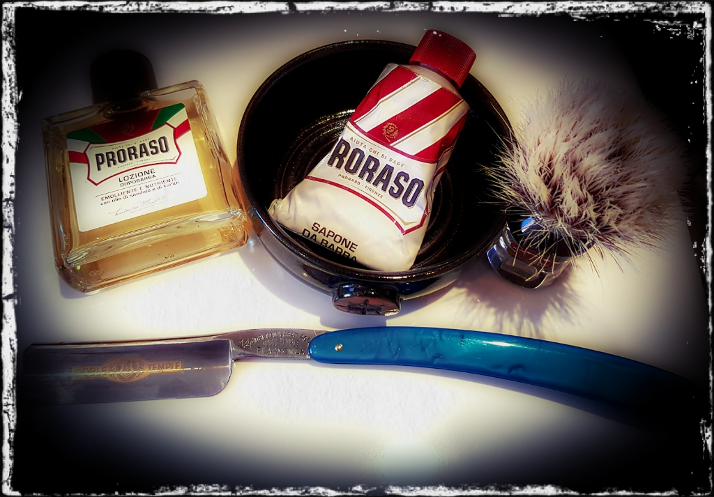 Shave of the Day / Rasage du jour - Page 2 Psx_2244