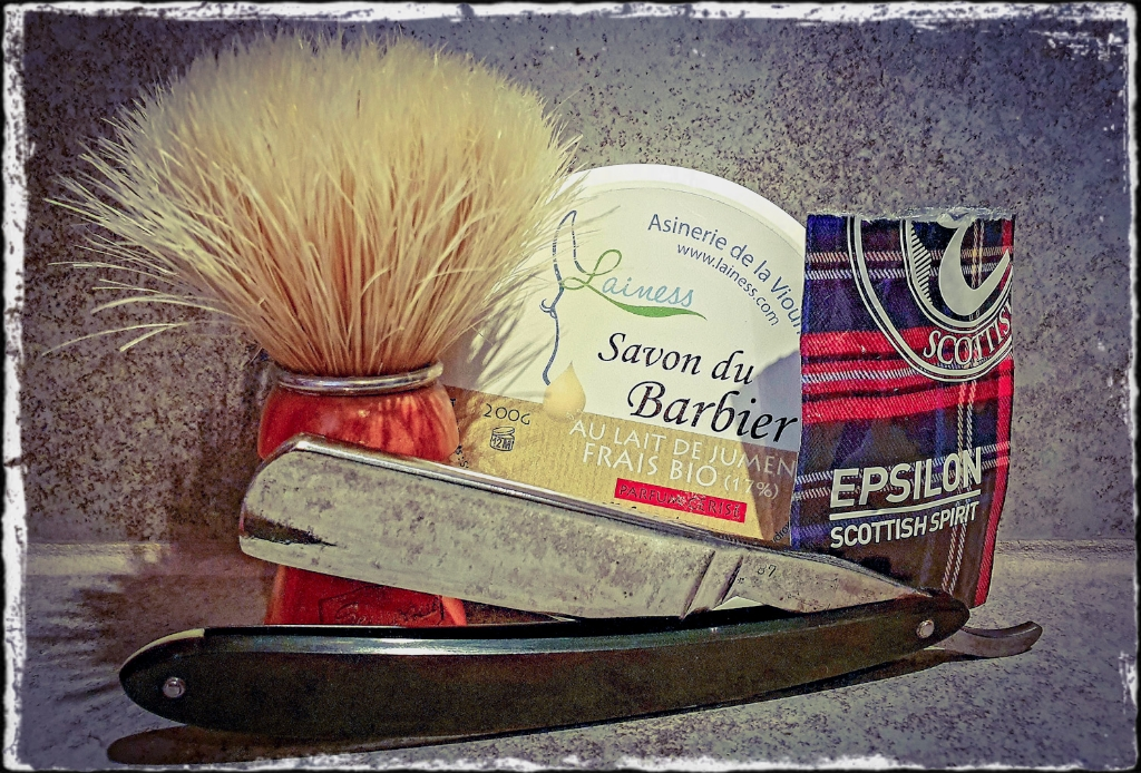 Shave of the Day / Rasage du jour - Page 2 Psx_2472