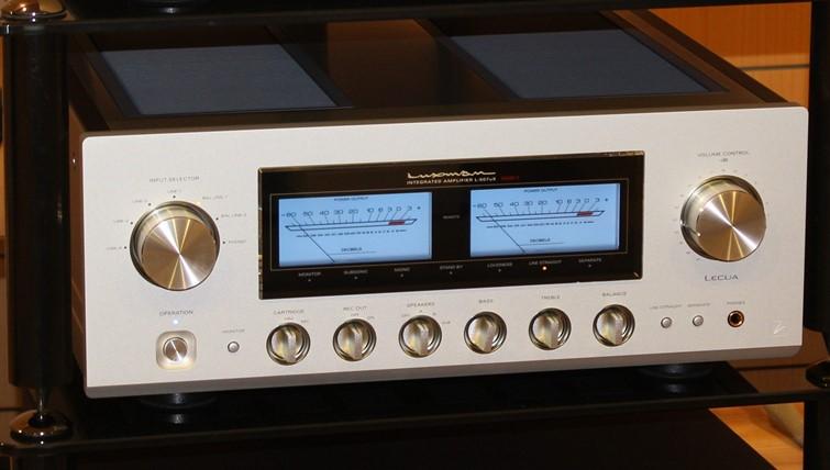Nuevos altavoces SCANSONIC HD. Audiciones del 4 al 11 Octubre Luxman10