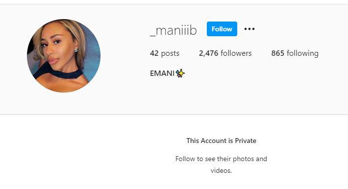 Emani Curl - Bachelor 25 - Matt James - Discussion - **Sleuthing Spoilers** Captu139