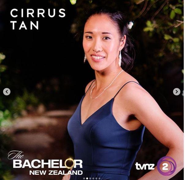 Bachelor New Zealand - Season 4 - Moses Mackay - Contestants - *Sleuthing Spoilers* Captu291