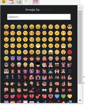 Smilies, Smileys, Gifs, and Animated Emotions ~ All Categories - Page 13 Captu399