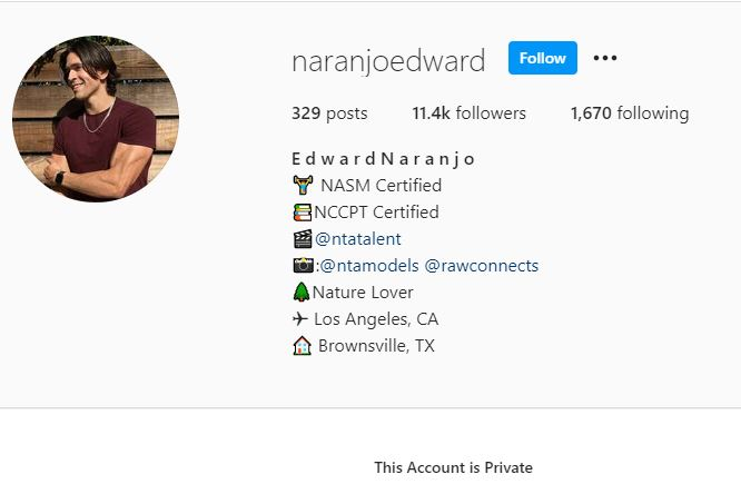 Edward Naranjo  - Bachelorette 18 - **Sleuthing Spoilers** Captu413