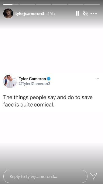 Tyler Cameron - Bachelorette 15 - Discussion #5 - Page 34 Captu460