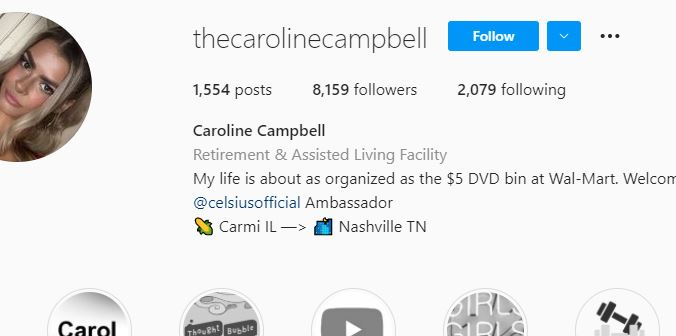Caroline Campbell - Bachelor 26 - Discussion - *Sleuthing Spoilers* Captu499