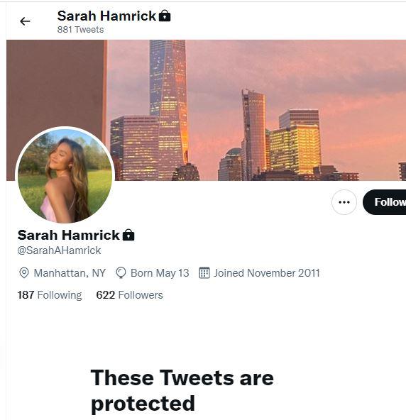 Sarah Hamrick - Bachelor 26 - Discussion - *Sleuthing Spoilers* Captu505