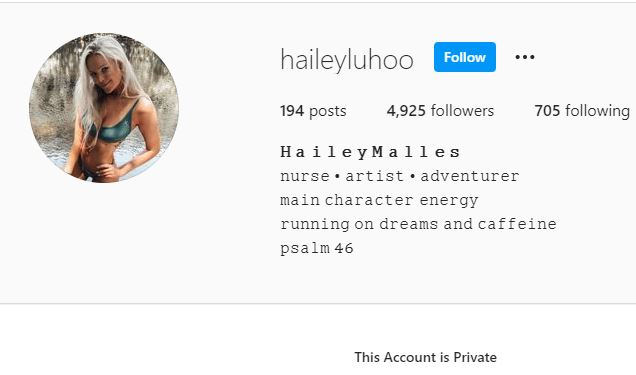 Hailey Malles - Bachelor 26 - Discussion - **Sleuthing Spoilers** Captu559