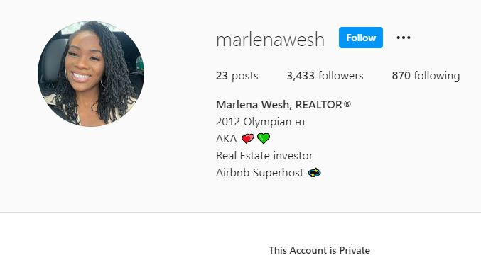 Marlena Wesh - Bachelor 26 - Discussion - **Sleuthing Spoilers** Captu567