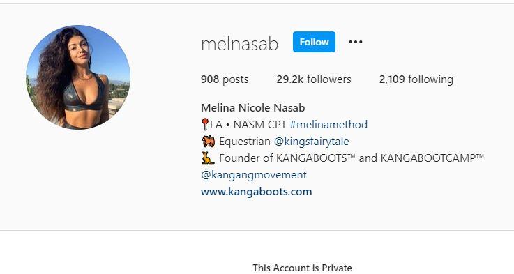 Melina Nasab - Bachelor 26 - Discussion - *Sleuthing Spoilers* Captu568