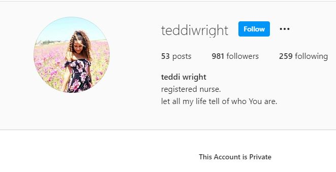 Teddi Wright - Bachelor 26 - Discussion - **Sleuthing Spoilers** Captu576