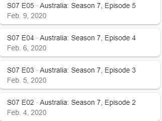 MAFS - Australia - Season 7 - Discussion - *Sleuthing Spoilers* Captur32