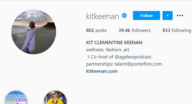 Kit Keenan - Bachelor 25 - Matt James - Discussion - *Sleuthing Spoilers* Captur64
