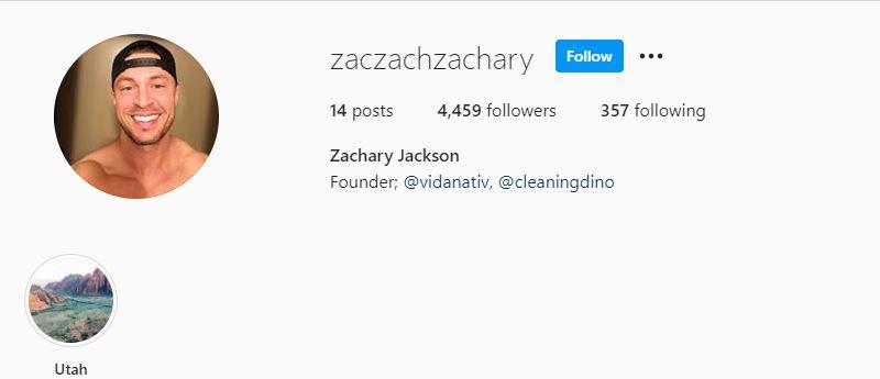 Zach Jackson - Bachelorette 16 - *Sleuthing Spoilers* Captur70
