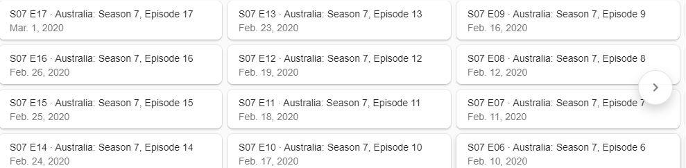 MAFS - Australia - Season 7 - Discussion - *Sleuthing Spoilers* Mafs11