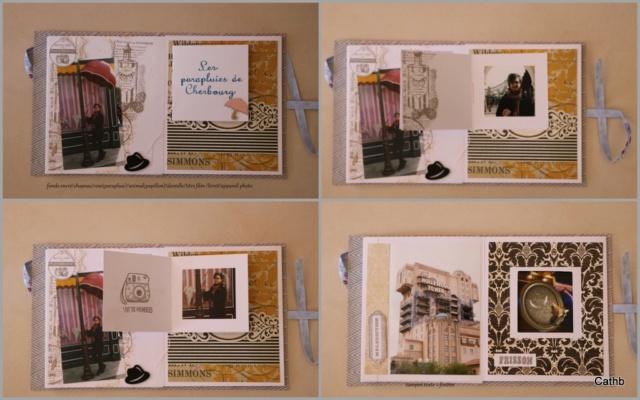 Galerie sujet mini album équipe A les ZARTIST'O CHATS Blog_s12