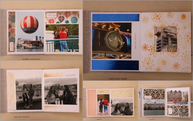 Galerie sujet mini album équipe A les ZARTIST'O CHATS Blog_s13