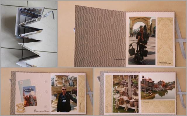 Galerie sujet mini album équipe A les ZARTIST'O CHATS Blog_s14