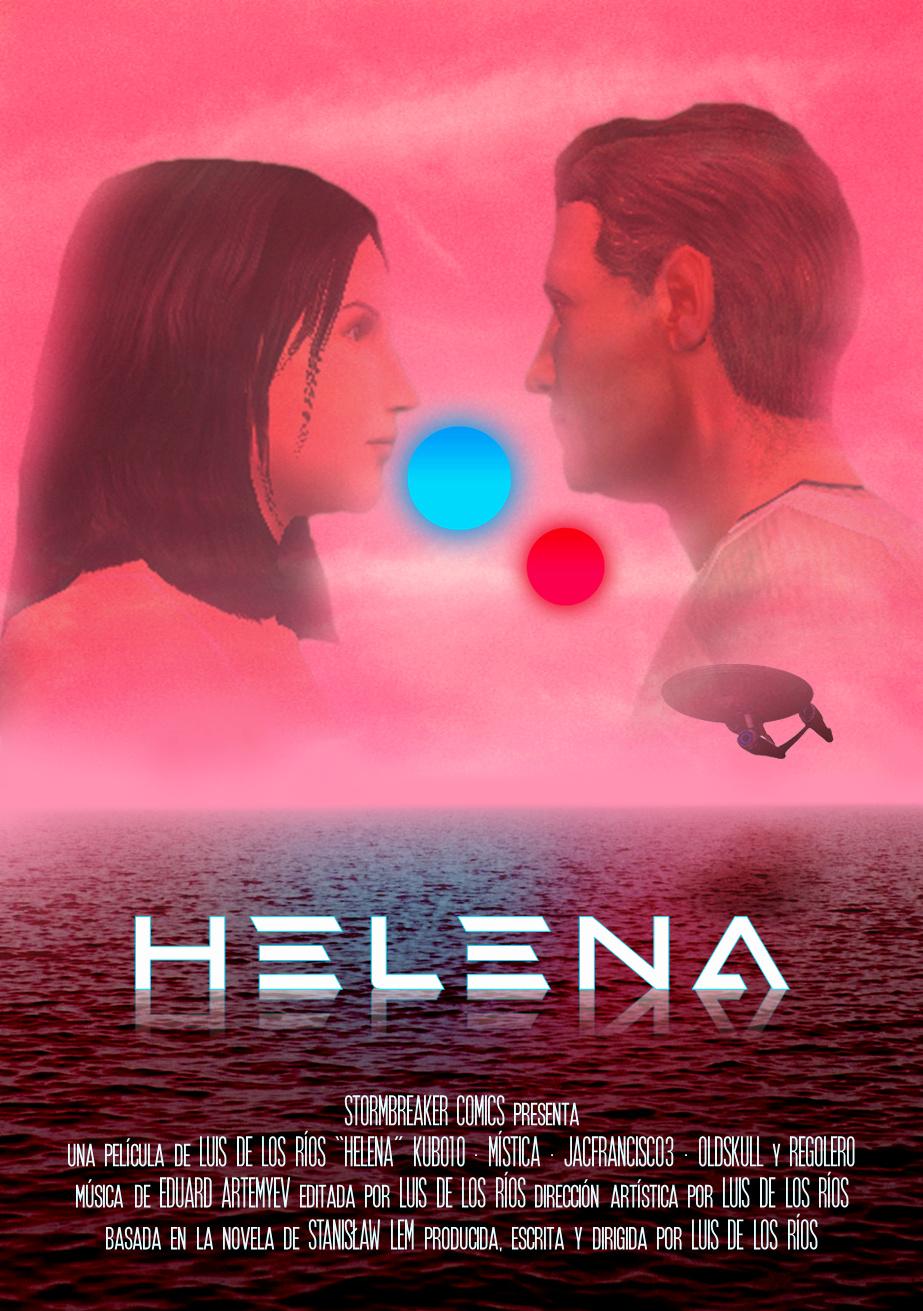 Helena Poster13