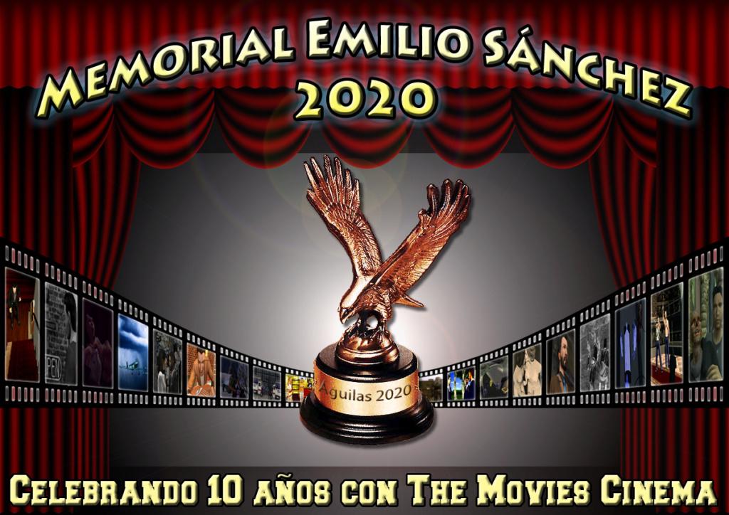 """Bases del concurso Memorial Emilio Sánchez """"Snynghalt"""" 2020 Zc3tcn10"""