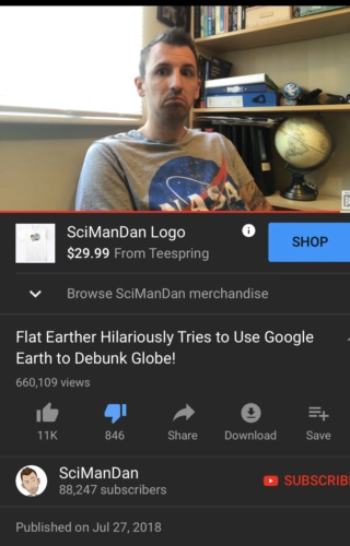 Flat Earth Shill Wall of Shame - Page 18 Fullsi16
