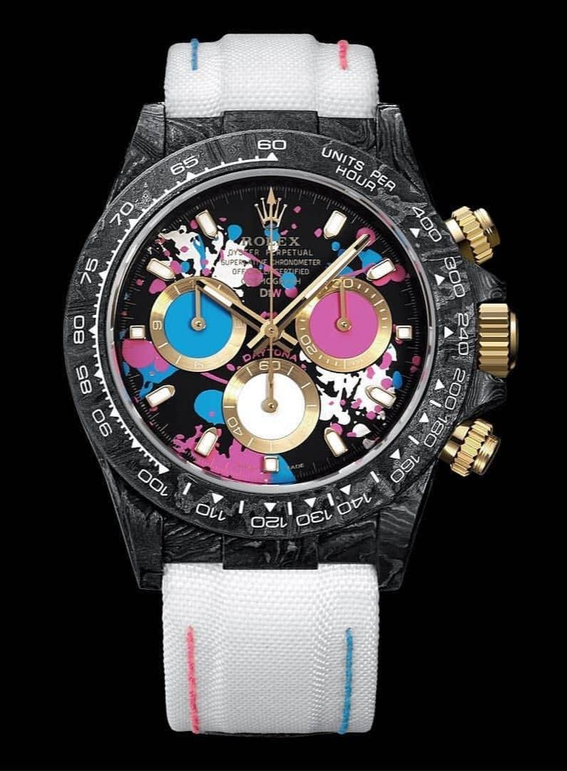patek - Rolex ou Patek Philippe ? Si on vous donne le choix pour quelques centaines d'€ 20190713