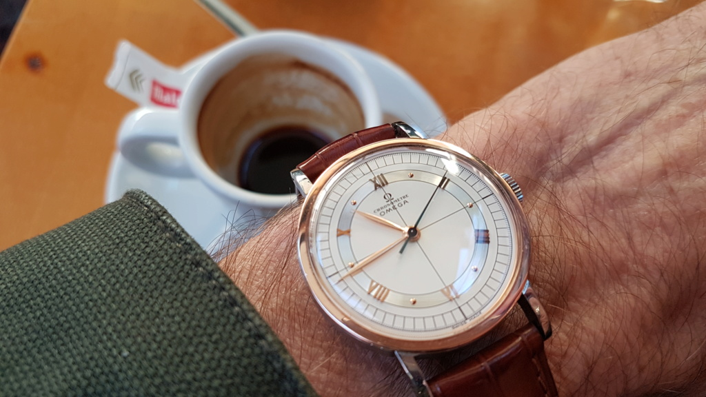 Pause café et montre (toutes marques) - tome III - Page 11 20191211