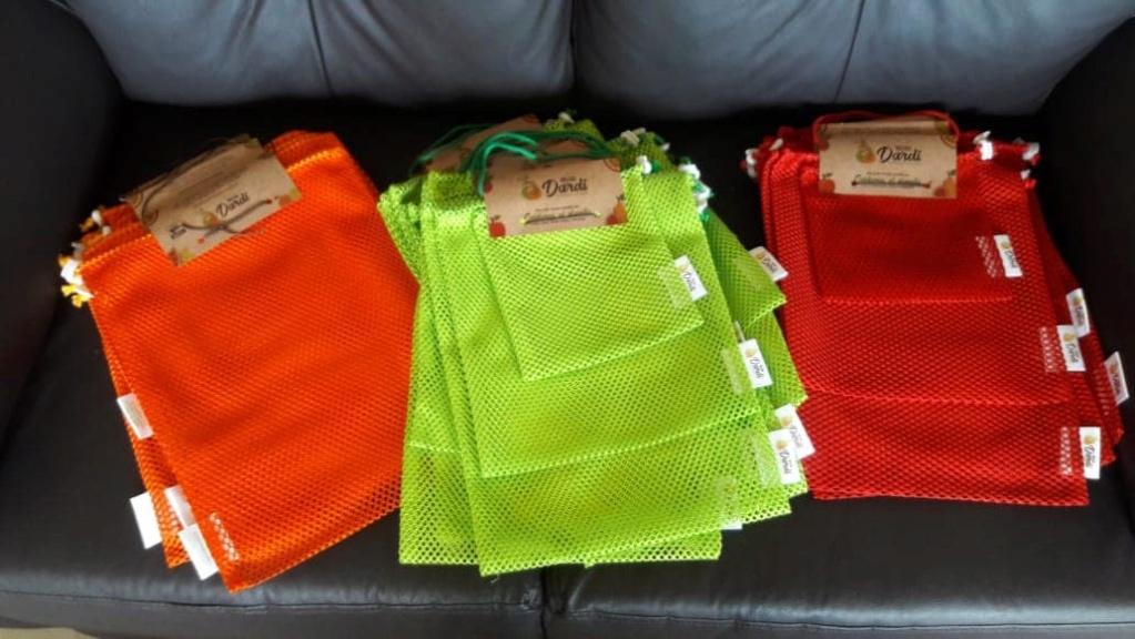 Mesh Produce Bags 41237110