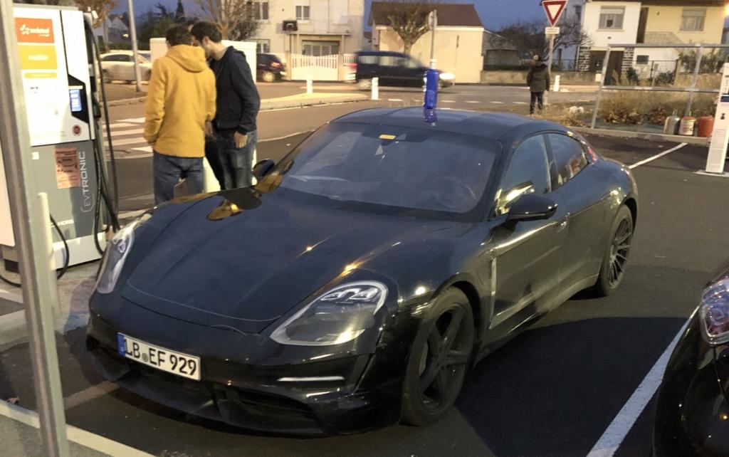Porsche Taycan Porsch10