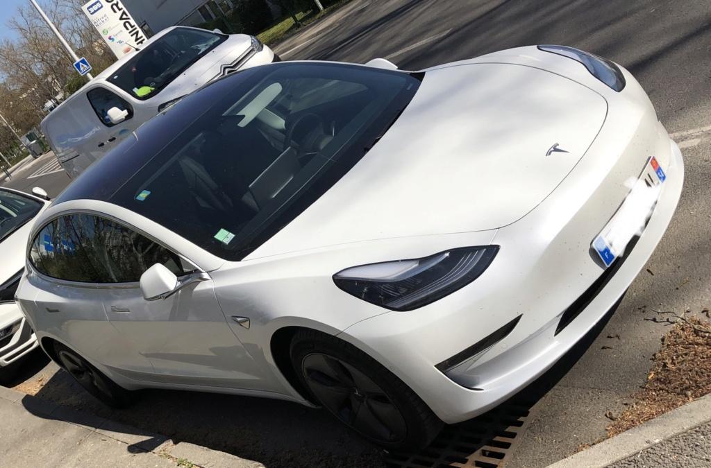 Tesla : la model 3 dévoilée - Page 6 Tm310