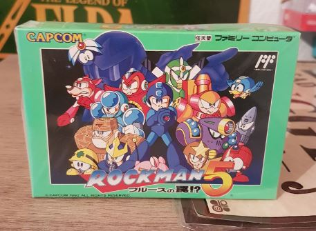 Collection de Tsubasa1987 (Jeux Japonais uniquement) Captur58