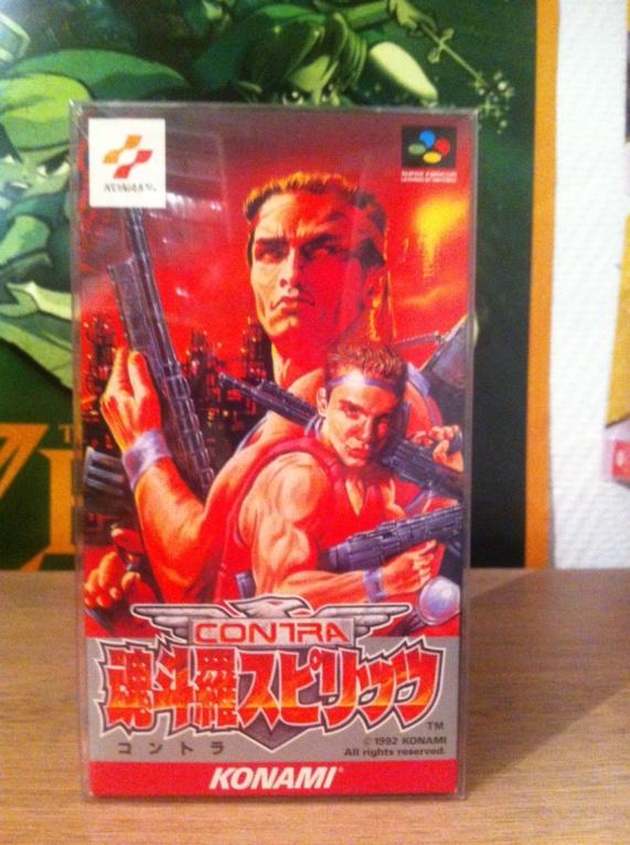 Collection de Tsubasa1987 (Jeux Japonais uniquement) - Page 2 Img_1121