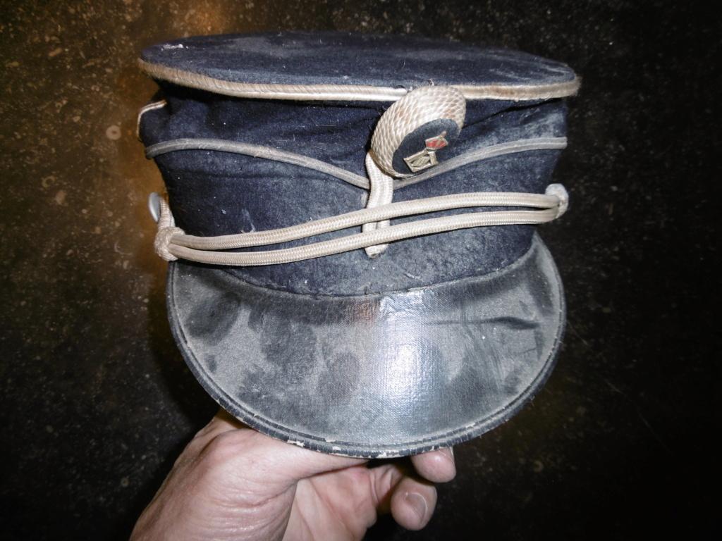 Cimetière de képis Belges Pontus P1010010