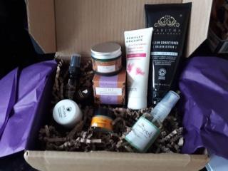 The Natural beauty box 42366710