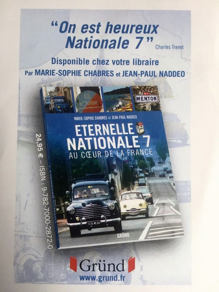 NATIONALE 7 1312