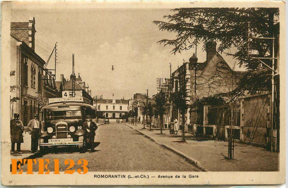 Photos d'autobus et autocars Citroën - Page 10 1458