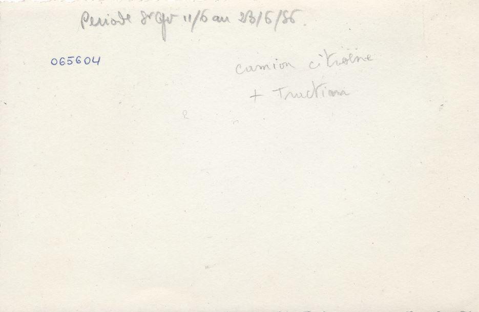 Appels de phares (avant1953) - Page 19 515