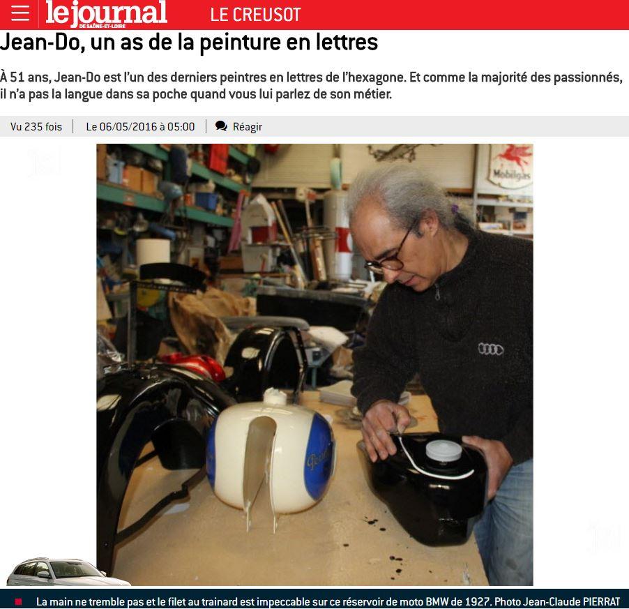 Jean-do , le peintre en lettres.... 732
